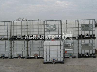 0abea28331f7 Agrárkereső - Egyéb - Egyéb IBC tartály - Eladó, Kínál
